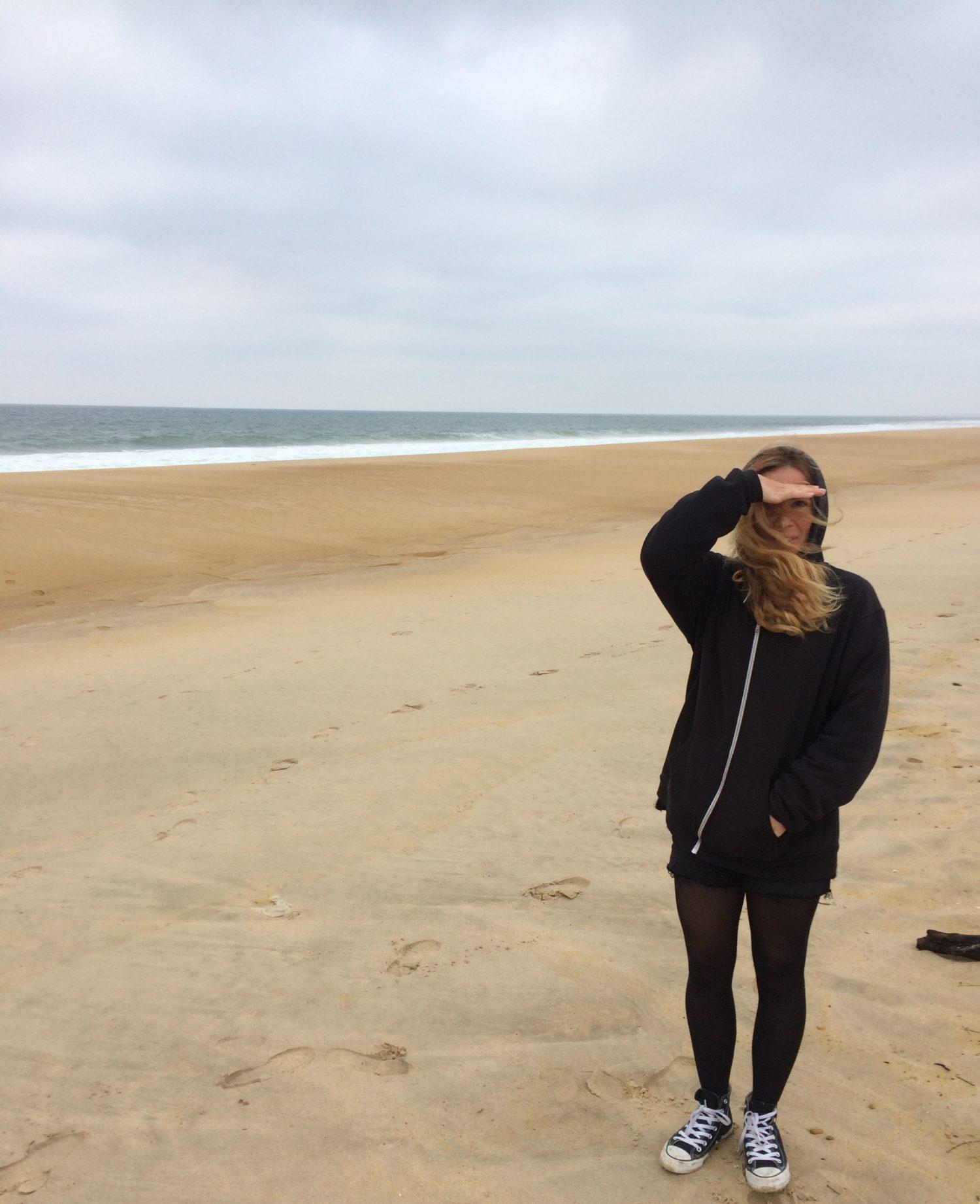 METRO BEACH